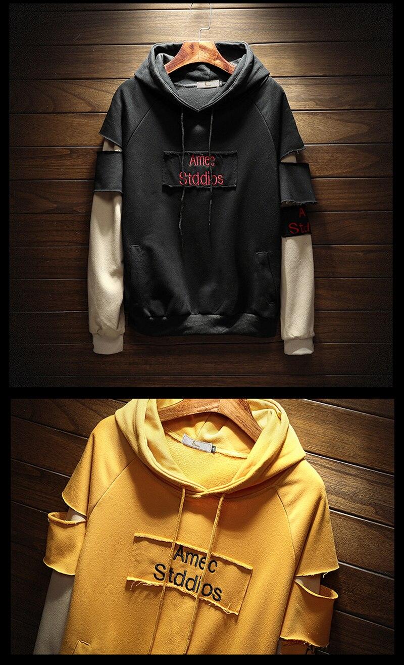 Sweatshirts Hoodies (6)