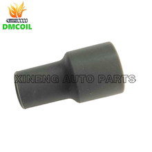 4 PCS IGNITION COIL RUBBER BOOTS BIG PLUG CAP FOR TOYOTA AVENSIS COROLLA YARIS/VITZ 1.0L 1.6L 1.8L 90919-02239 90919-02240(China)
