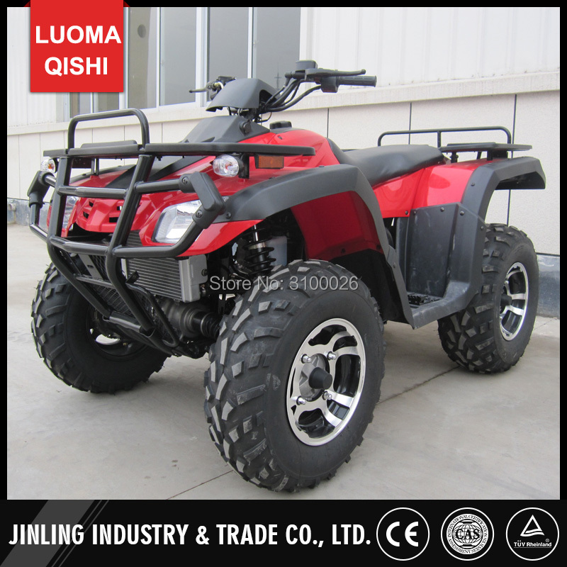 BUYANG-FEISHEN-FA-D300-H300-ATV-QUAD-BIKE