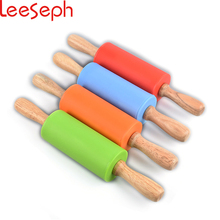 Silicone Rolling Pin for Kids