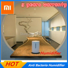 New!  Smart 3.5L Japan Stanley UV Germicidal lamp Anti Bacteria MI Humidifier Cold Cathode UV 3.5L Capacity APP Control
