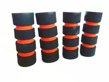 Landing Gear Foam sleeve for 650 680 S500 f450 f550 RC Quadcopter Drone for carbon fiber tube(China)