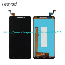 Buy high 5.0'' Lenovo A5000 LCD Display Screen Touch Screen Digitizer Assembly Repair Parts Free for $17.20 in AliExpress store
