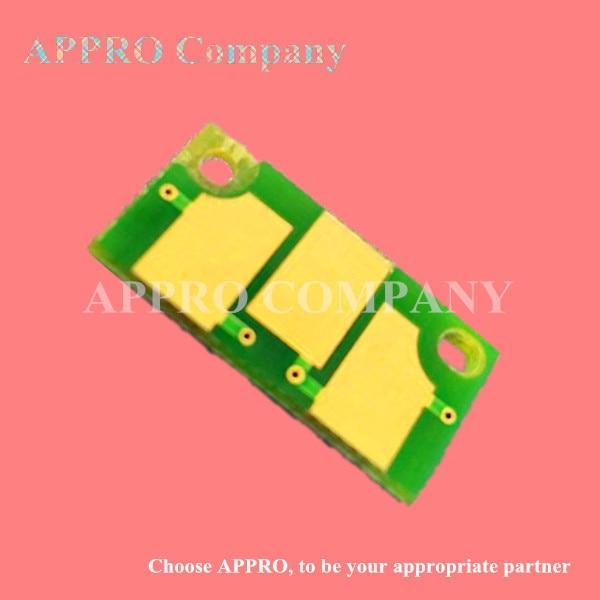 KMCY 4pcs/set Magicolor 4650 4600 4690 4695 drum chip for Konica Minolta image unit<br><br>Aliexpress