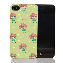 2993CA sailor moon crystal text hellip Hard Transparent cheap Case Cover for iPhone 4 4s 5 5s 5c SE 6 6s 7 7 Plus Thin Style