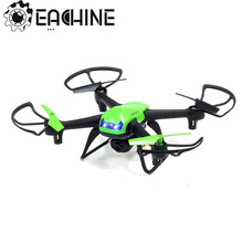 Eachine H99W WIFI FPV With 2.0MP 720p HD Camera 2.4G 6 Axle Headless Mode RC Quadcopter RTF Mode 2 Color in Blue And Green(China)