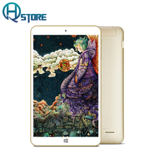 Onda V80 Plus 8.0 inch Dual OS Windows 10+Android 5.1 Tablet PC 2GB RAM 32GB ROM Intel Z8300 Metal Body HDMI Output IPS