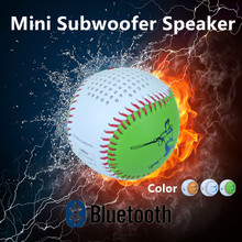 Phone mobile home theater Bluetooth speaker Audio player Support TF card download and play Micro USB charge and line in music