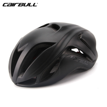 CAIRBULL MTB Road Cycling Helmet Ultralight Protector Adults Bicycle Helmet In-mold EPS+PC Adjustable Size Safety Bike Helmet