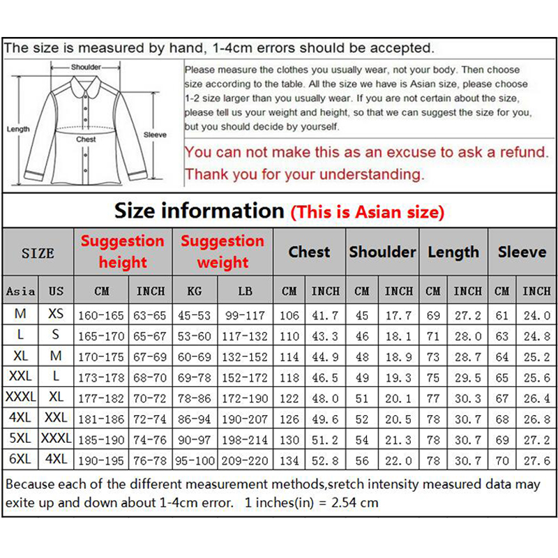 2017 Fashion Slim Fit Outwear Jacket Plus Size M-6XL High Quality Jeeps Jacket Coat Top Design Winter Jacket Men Free Shipping