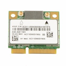 New Arrival Network Wireless WiFi Card 802.11N 1202 AR5B22 For Gateway ZX4270 Laptop Network Cards VC887 T30