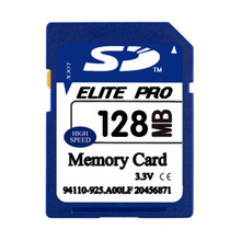10 pcs/LOT SDHC Card SD Card 128MB 256MB 512MB 1G 2G 4G Big Memory Card Flash Card Micro SD for Camera Factory Directly Sale(China)