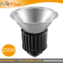 4pcs/lot German machine process 150w led high bay light fixture 200w led industrial high bay lighting 100w warehouse lamp 60w(China)