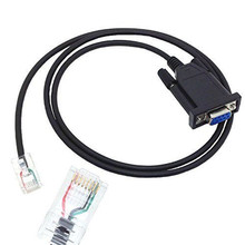OPPXUN Programming Cable OPC-1122 for ICOM Radio IC-F110 IC-F111 IC-F121 IC-F210