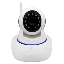 Buy 1080P IP Camera Wireless Home Security IP Camera Surveillance Camera Wifi Night Vision CCTV Camera Baby Monitor 1920*1080 for $54.35 in AliExpress store