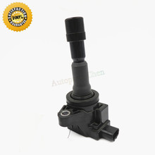 Hight Quality Ignition Coil For Honda Fit 2007-2008 1.5L 30520-PWC-S01 30520-PWC-003 CM11-110 UF-581 C1578