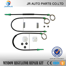 JIERUI CAR PARTS  VW T5 WINDOW REGULATOR REPAIR KIT FRONT-LEFT  NEW BRAND SET ,ISO9001 FREE SHIPPING