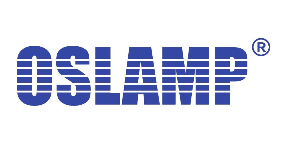 Oslamp