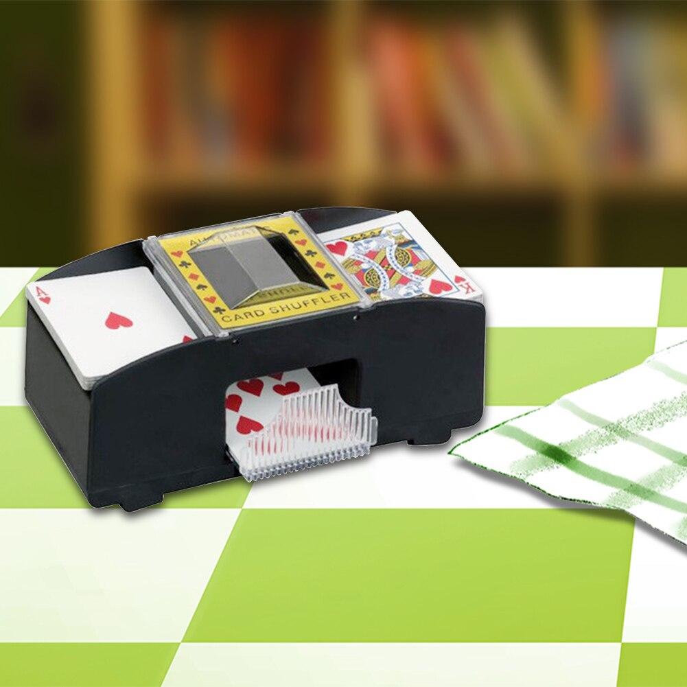 официальный сайт машинки для игральных карт для казино