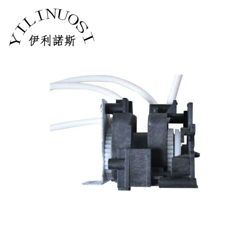 New Mutoh Spitfire65 / Spitfire90 Solvent Resistant Pump printers<br>