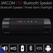 JAKCOM OS2 Smart Outdoor Speaker hot sale in Radio as qrp transceiver fm tuner digital dab radio(China)
