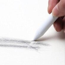 3 шт. пень эскиз прочный Книги по искусству инструмент для рисования Пастель Новый смешивание палец tortillon(China)