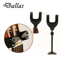 Dallas High Quality Guitar Hanger Hook Holder Wall Mount Stand Rack Bracket Display For Guitars Bass Hot Sale Easy To Install(China)