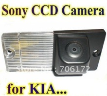 Sony CCD Special Car Rear View Reverse backup Camera rearview reversing parking for KIA SORENTO SPORTAGE