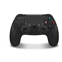 Bluetooth controller for sony PS4 Bluetooth wireless gamepad joystick  playstation 4 video game sixaxis  play station