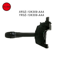 OEM Ford Turn Signal Switch Wiper Switch XR3Z-13K359-AAA YR3Z-13K359-AAA for Ford Mustang 1999-2008(China)