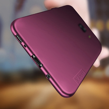X-Level TPU Soft Case For Samsung C9 Pro Luxury Back Case Cover For Samsung Galaxy C9 Pro case(China)