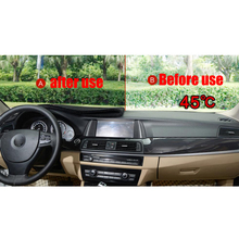 Buy Car dashboard cover mat Toyota Prius 2009-2015 years Right hand drive dashmat pad dash mat covers dashboard accessories for $25.63 in AliExpress store