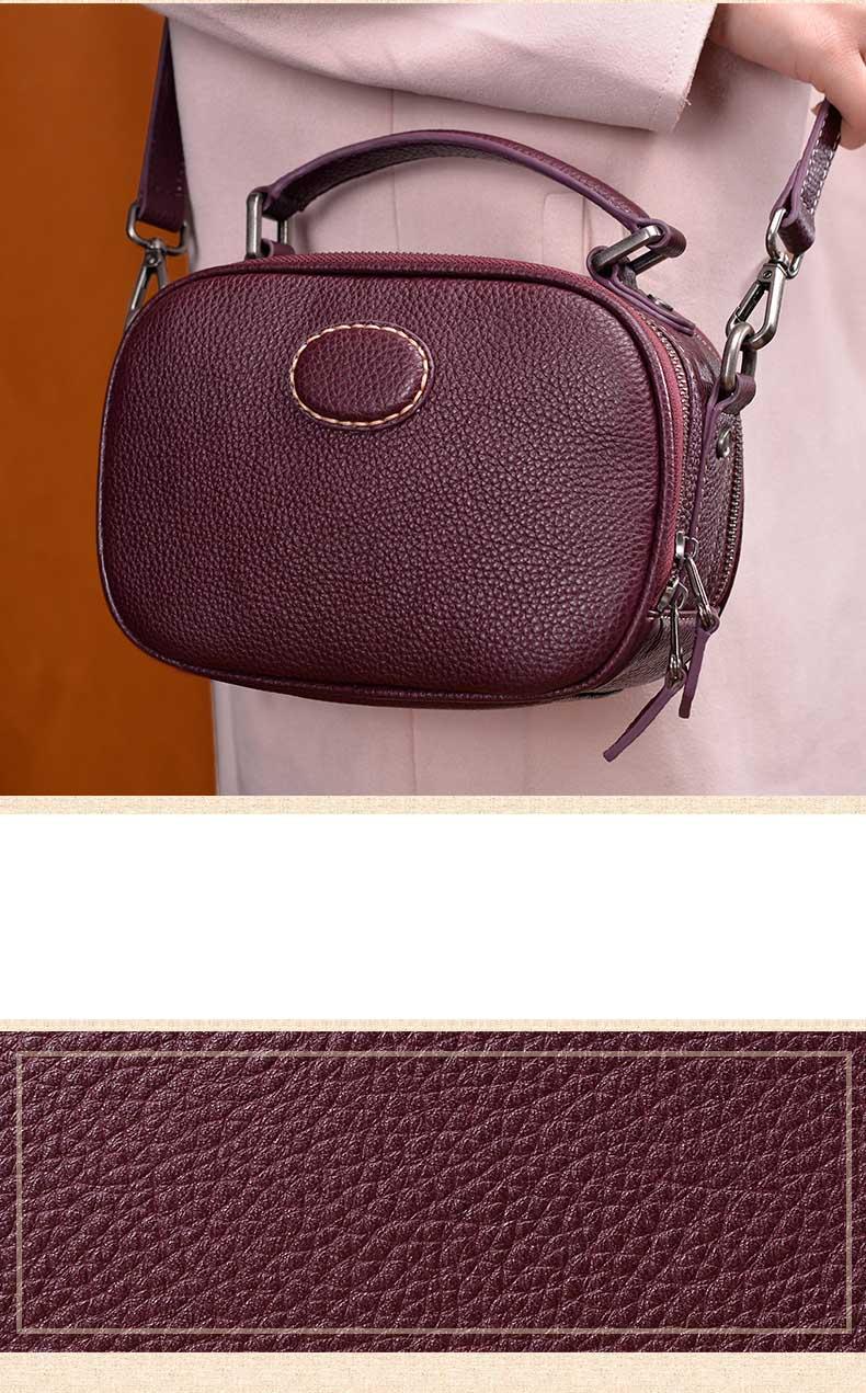 Women Mini Messenger Bags (2)