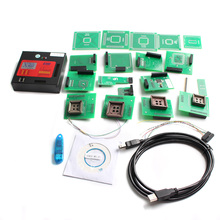 Free Shipping Newest vision Xprog-m V5.55 ECU Chip Tunning Programmer X Prog M Box 5.55 X PROG-M Better Than 5.50