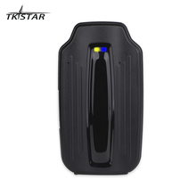 TKSTAR 3G Car GPS Tracker 70 Days Standby Waterproof Magnet Crawler GSM Locator Voice Monitor Geofence Free Tracking Software(China)