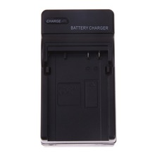 Battery Charger LP-E8 for Canon EOS 550D 600D Rebel T2i T3i Kiss X4 X5