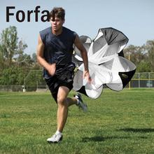 Forfar Speed Training Resistance Parachute Power Outdoor Running Chute Exercise Tool(China)