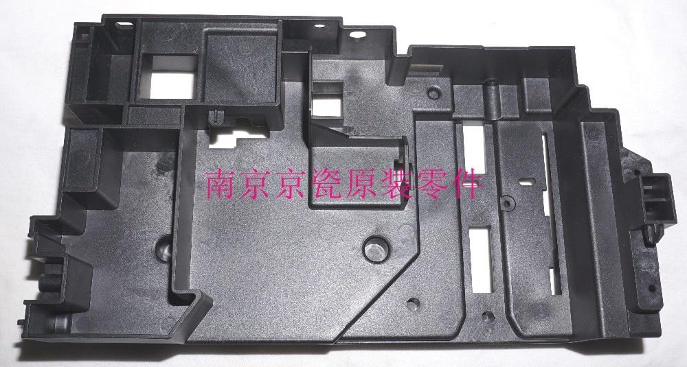New Original Kyocera 302K302161 FRAME FRONT UPPER for:FS-6025 6030 6525 6530 TA3010i 3510i 3011i 3511i M4028<br>