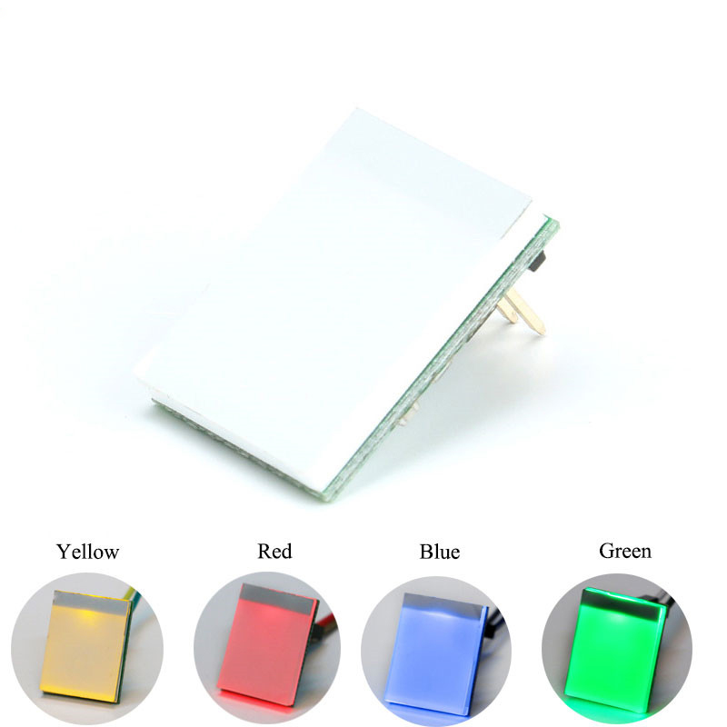 HTTM Series Capacitive Touch Switch Button LED Sensor Module DIY Electronic (1)