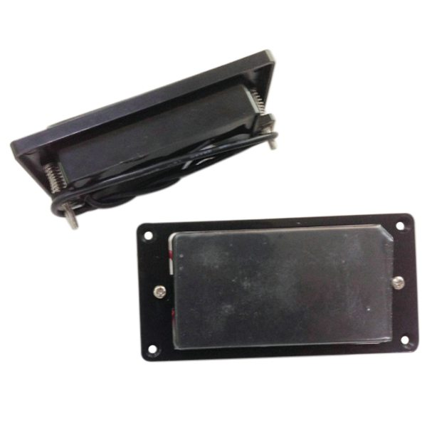 SALES 5x1 set Humbucker Pickup Black for Replacement<br>