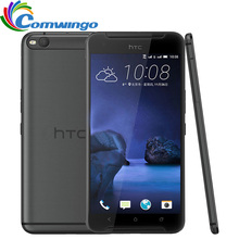 Original HTC One X9 X9u 3GB RAM 32GB ROM 4G LTE Mobile Phone 5.5 inch MTK Helio X10 Octa Core Android5.0 13MP Smartphone(China)