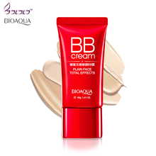 health & beauty bb cream whitening concealer base primer makeup isolation waterproof foundation Cream Cosmetics bb & cc creams(China)
