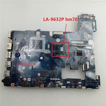 LA-9632P VIWGP/GR Rev 1.0 Motherboard Fit For Lenovo motherboard G500 HM70 Notebook PC Tested 100%