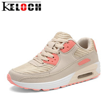 Buy Keloch 2018 Summer Women's Running Shoes Breathable Mesh Running Sneakers Women krasovki Outdoor Walking Sport Shoes Women for $20.82 in AliExpress store
