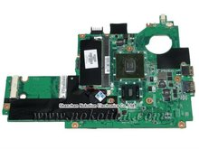 Pn 579999-001 for HP MINI 311 Laptop motherboard INTEL N270 ddr3 GOOD Quality 100%test Free shipping(China)