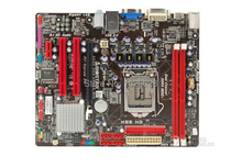 Free shipping 100% original motherboard for Biostar H55 HD LGA 1156 DDR3  Motherboard  Desktop Boards