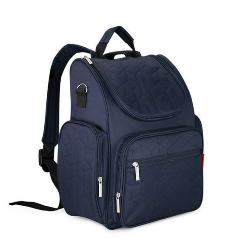 Fashion Backpack Baby Bags For Mom Diaper Backpack For Travel Multifunctional Mother Mummy Bag Nappy Backpack Bebe Maternidade<br>