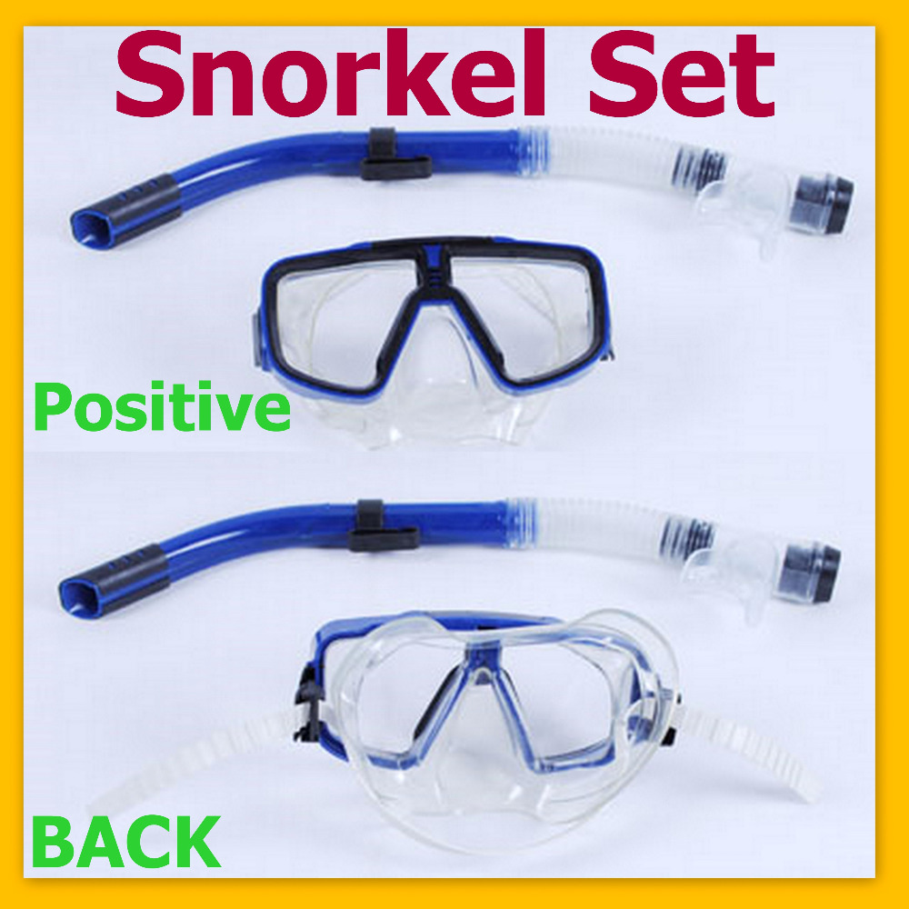 Free shipping 1PCS/LOT MASK SNORKEL SETWITH PURGE VALVE KIDS AND ADULTS Diving SWIMMING<br><br>Aliexpress
