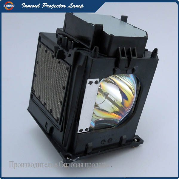 Replacement Projector lamp 915P049010 for MITSUBISHI WD-52631 / WD-57731 / WD-57732 / WD-65731 / WD-65732 / WD-Y57 / WD-Y65<br>