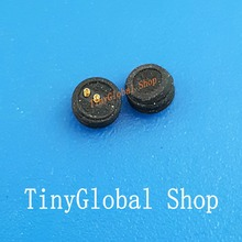 2pcs/lot Original New for Nokia 6110 6120 6300 N73 N82 5300 5200 5700 Microphone Module Replacement Internal Mic Part